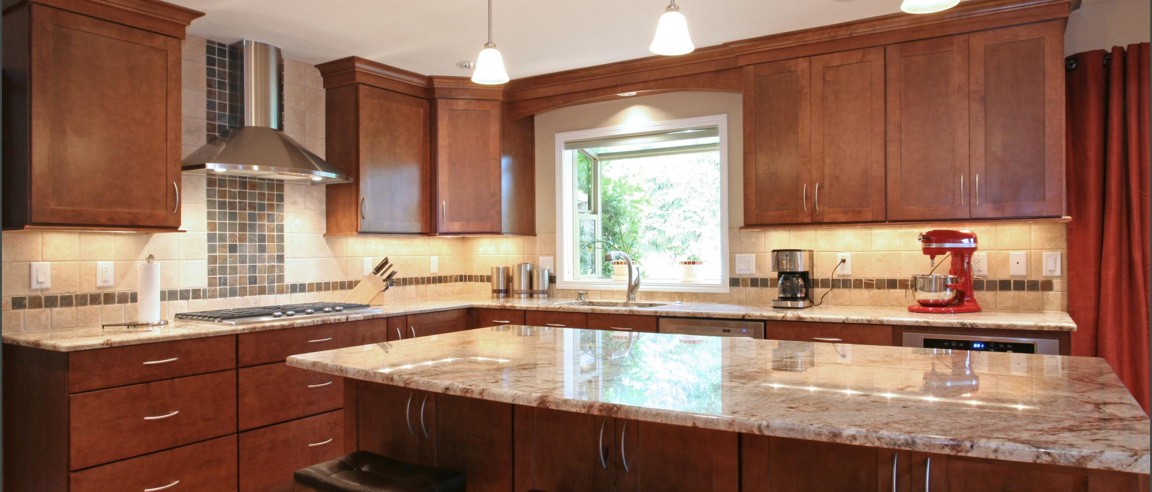 Texas Kitchen Remodeling